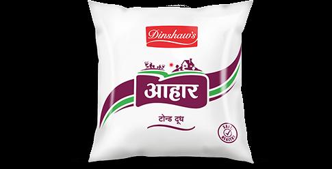 Dinshaws Ice Cream Milk Dairy Products
